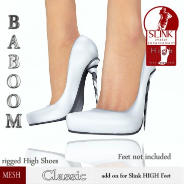 Baboom-classic- moon-Slink high