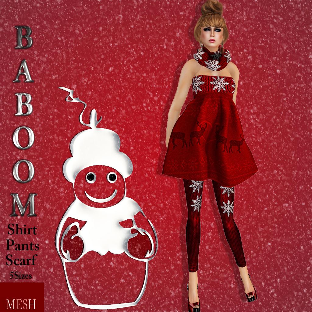 Baboom-Groupgift NOV
