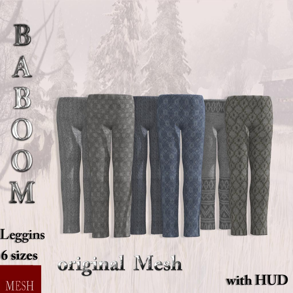 Baboom-originalMesh-Leggins-knitted
