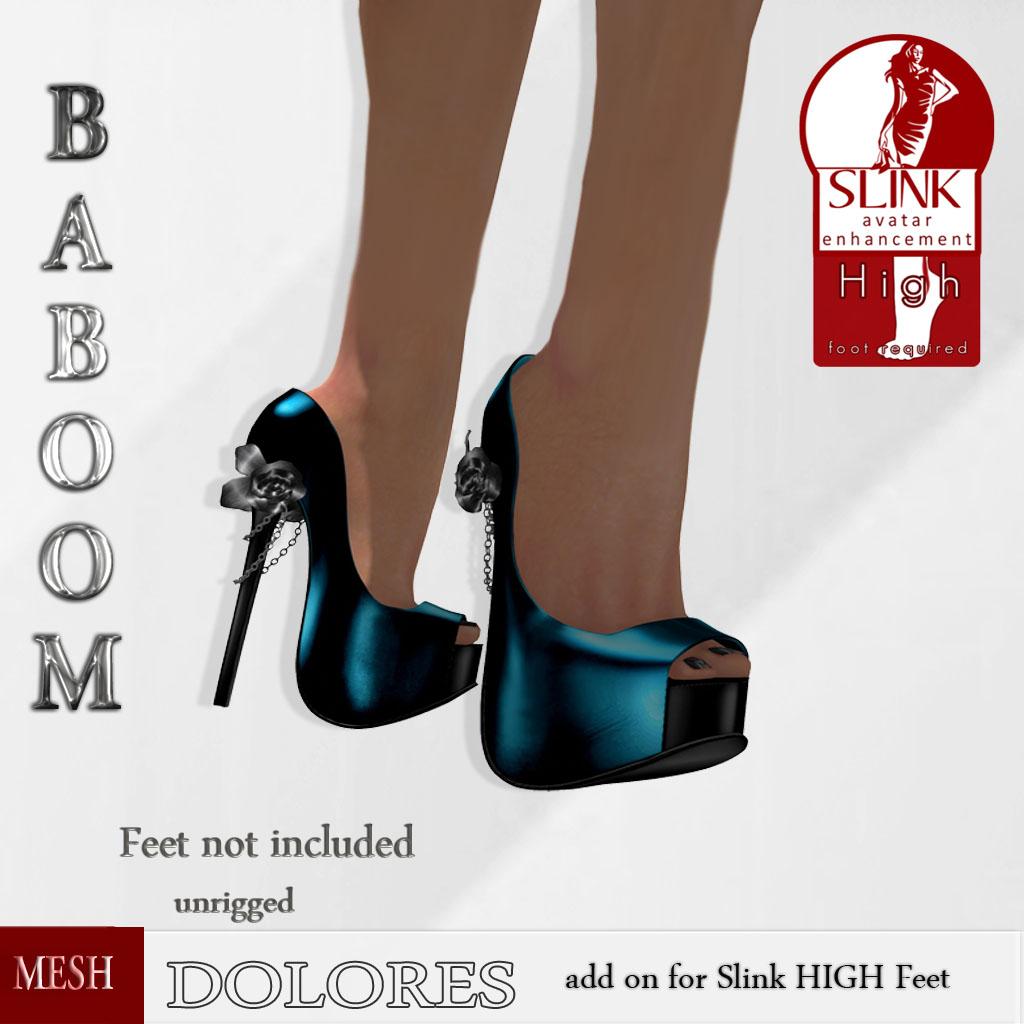 Baboom_DOLORES-SLINKhigh_mare