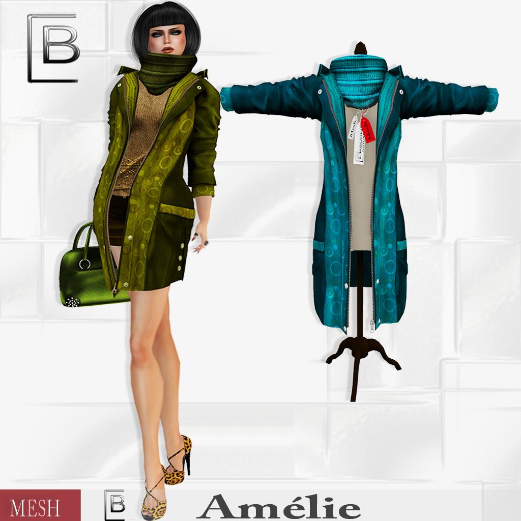 Baboom-Amelie-coat- mixed- mare