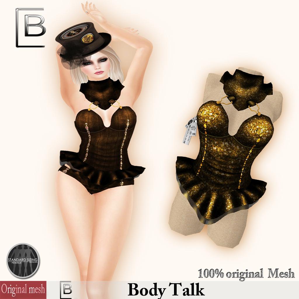 Baboom-Bodytalk-OriginalMesh-darkGlitter