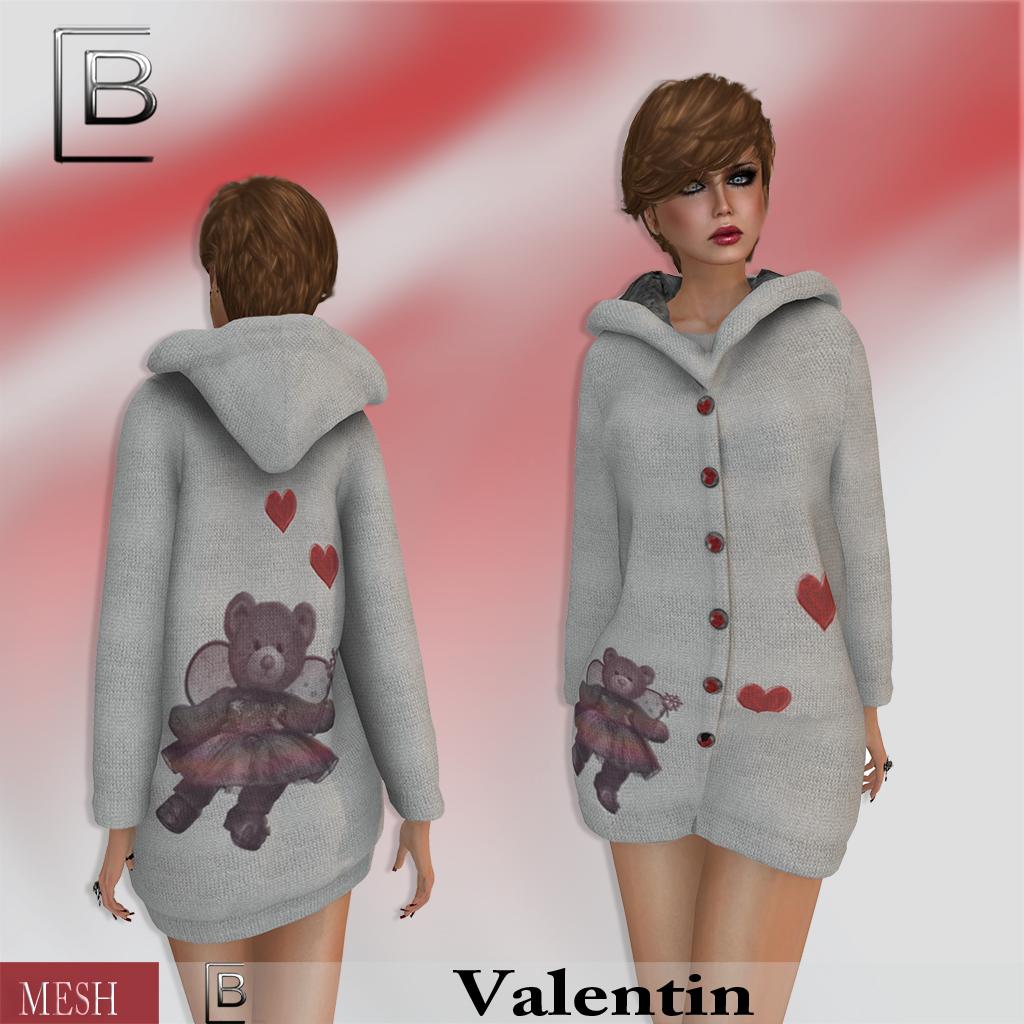 Baboom- Valentin-jacket