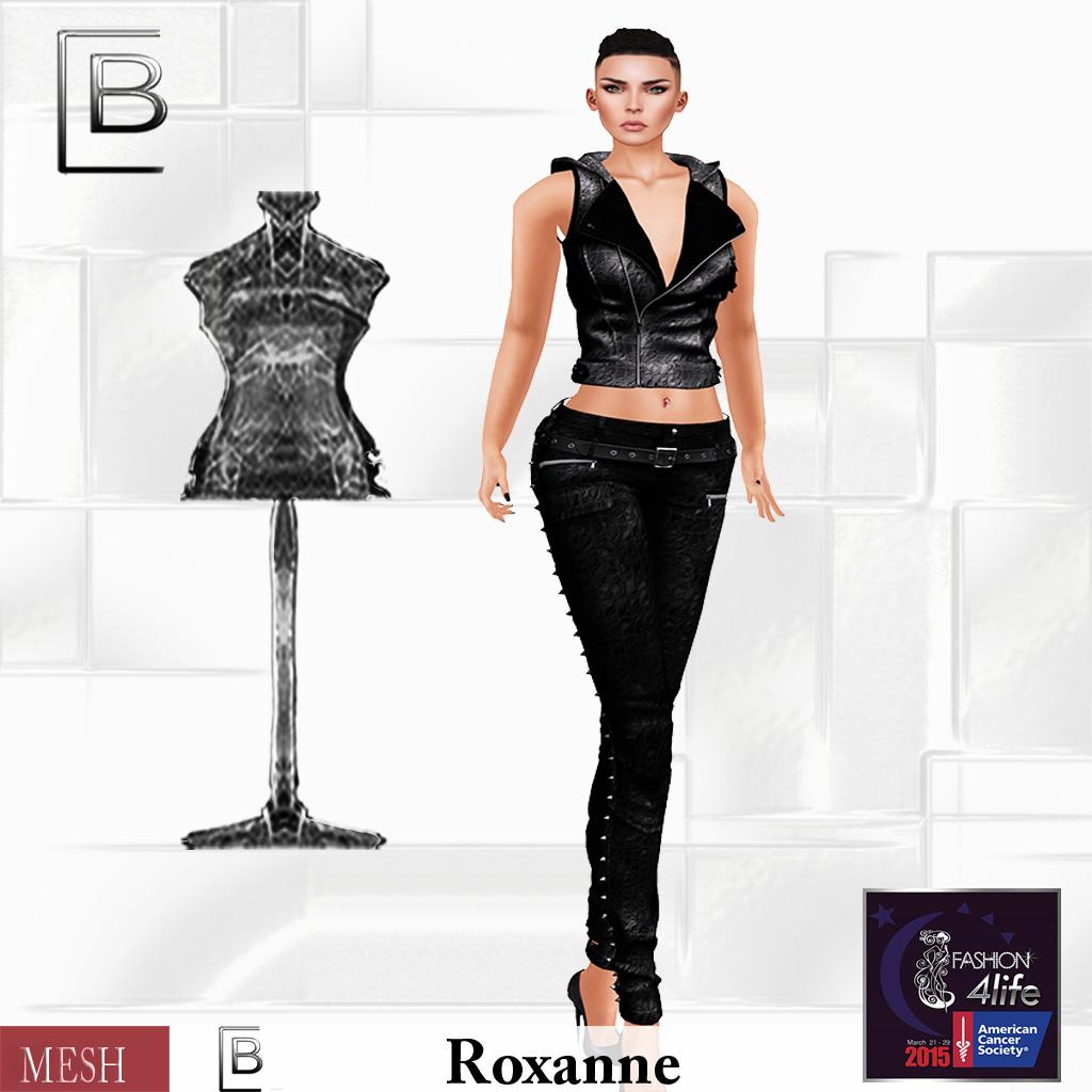 Baboom-Roxanne  RFL 100