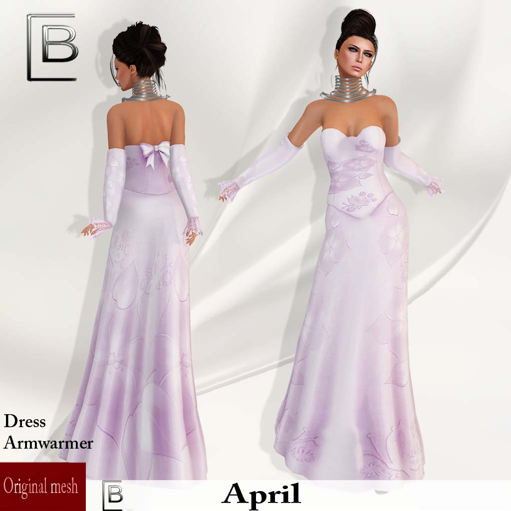 Baboom-april-originalmesh-pink