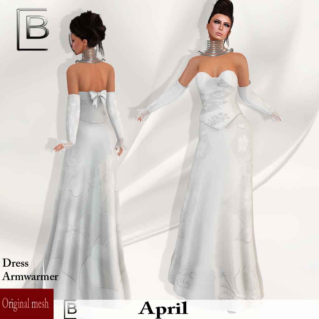 Baboom-april-originalmesh-white