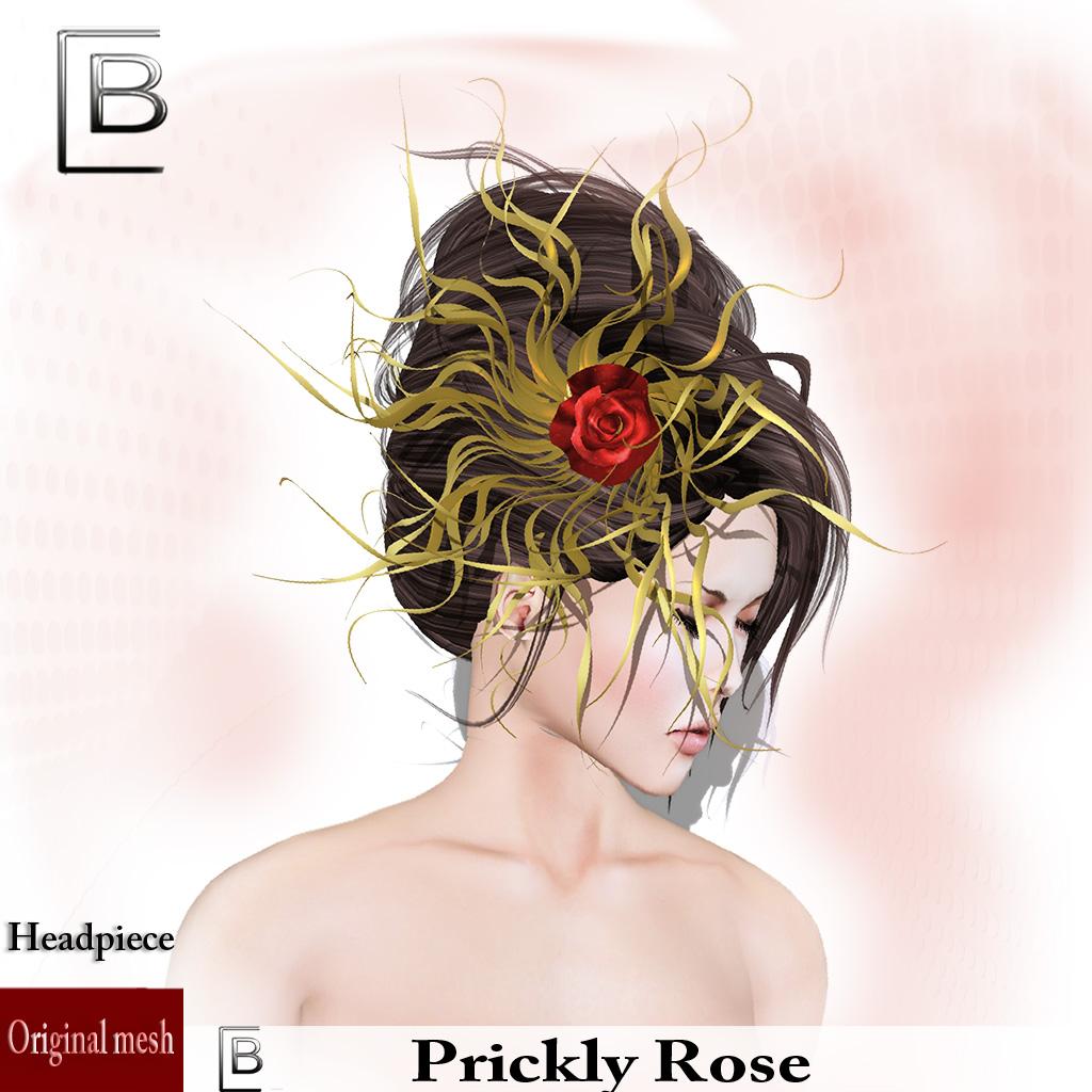 Baboom-prickly rose-gold-hat