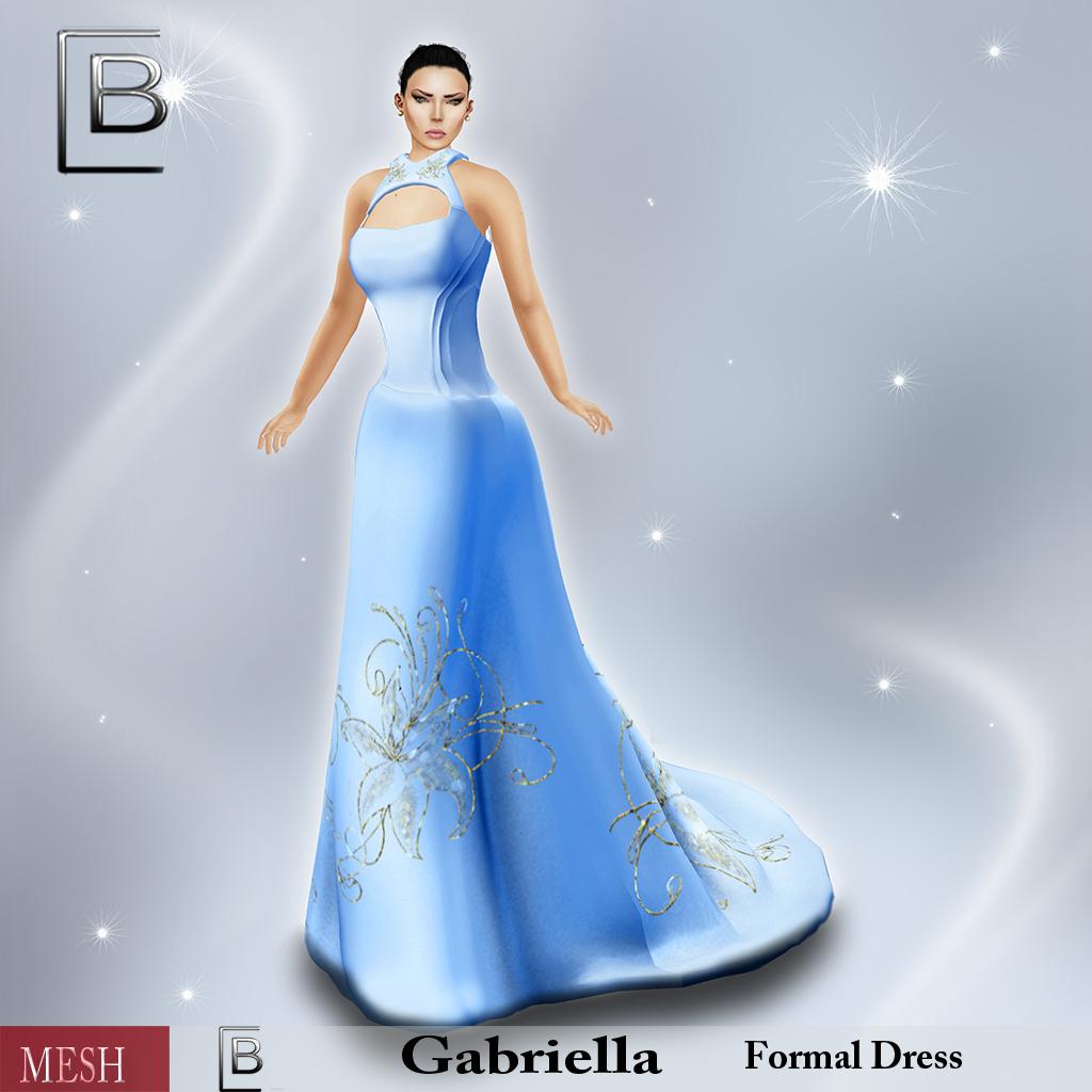 Baboom-Gabriella-meshGown-Sky
