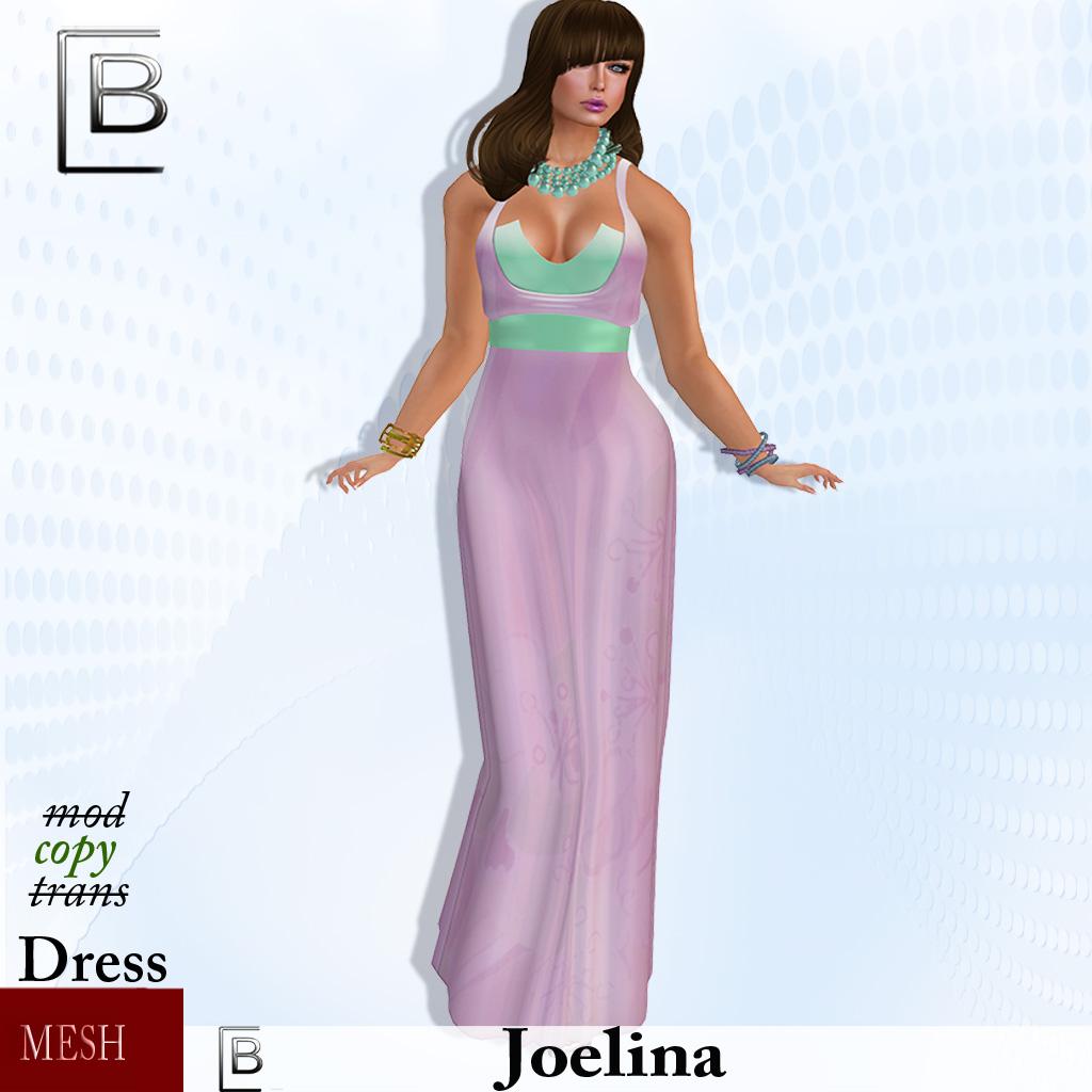 Baboom-JoelinaDress-lila