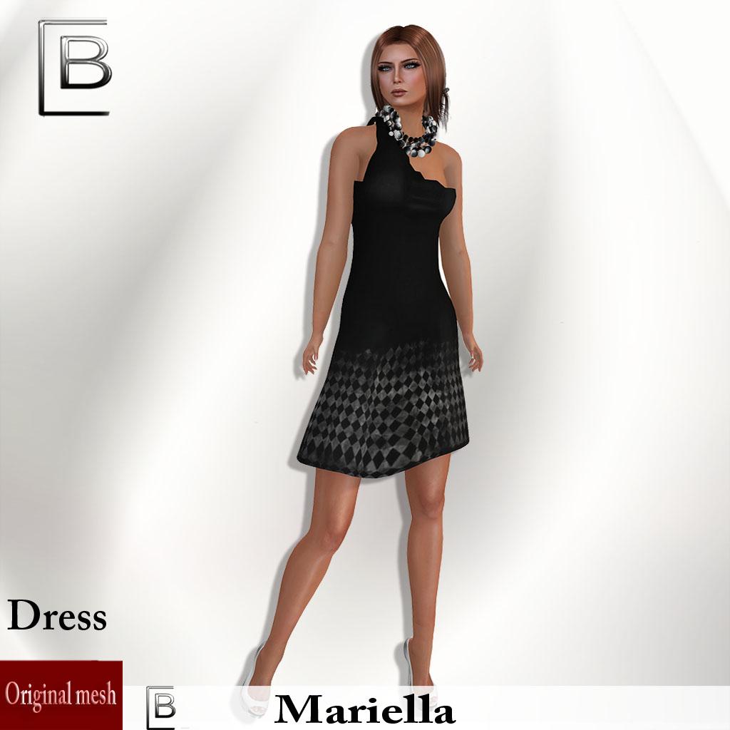 Baboom- Mariella-quad-black