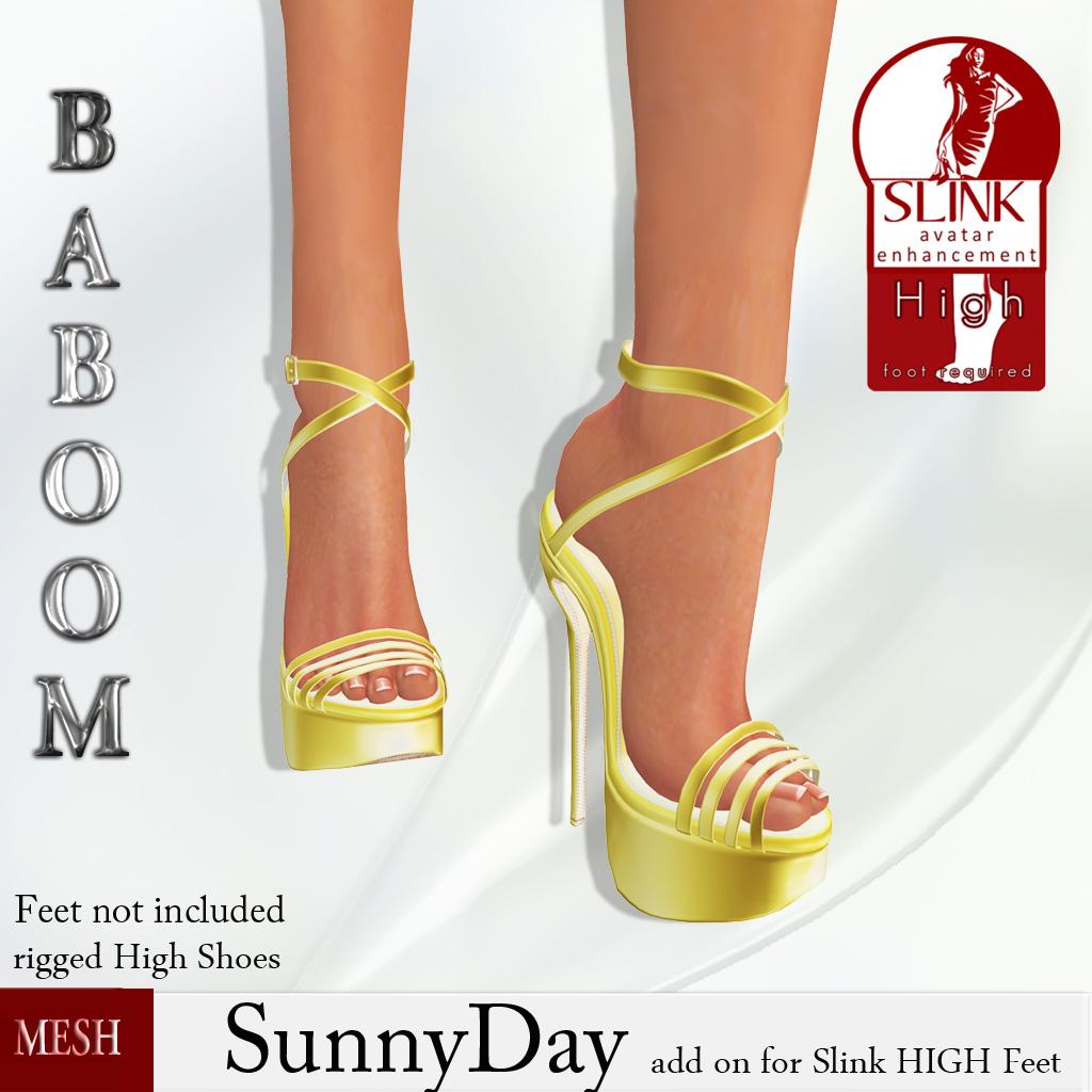Baboom-SynnyDay-yellow 1-highSLINK