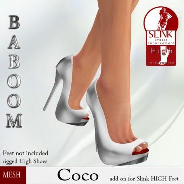 Baboom COCO-white-01
