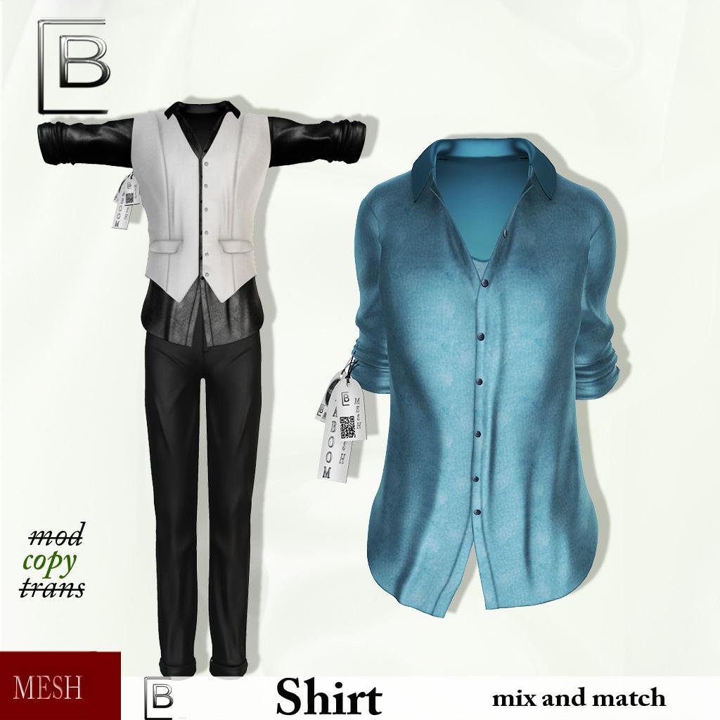 Baboom-mixandmatch-Shirt-blue