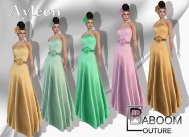 Baboom- Ayleen