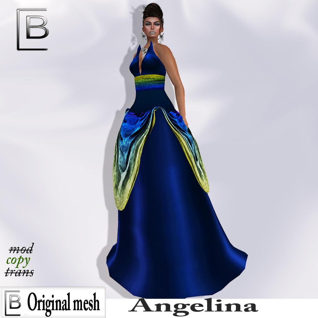 Baboom-Angelina-originalmesh- prenumbra