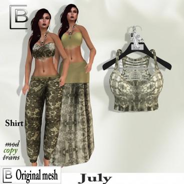 Baboom-July- Tanktop-lace
