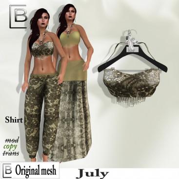 Baboom-July- bh fransenShirt-lace