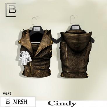 Baboom-Cindy- weste-embroidetLeather