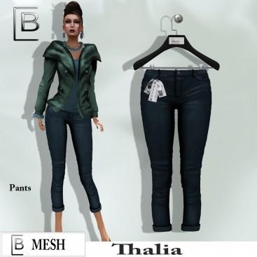 Baboom- Thalia Pants