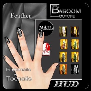 Baboom-slinkNailHUD- Feather-