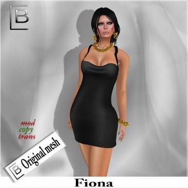 Baboom-Fiona-black