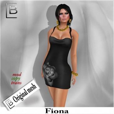 Baboom-Fiona-black-rose