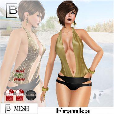 Baboom-Franka-swimsuit-gold