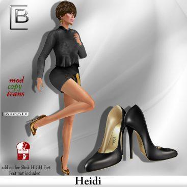 Baboom_HEIDI_ black