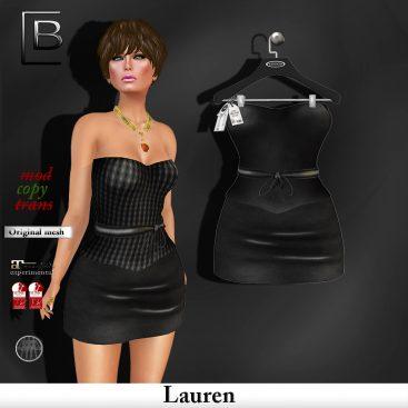 Baboom_Lauren_black