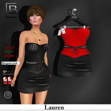 Baboom_Lauren_red-Design